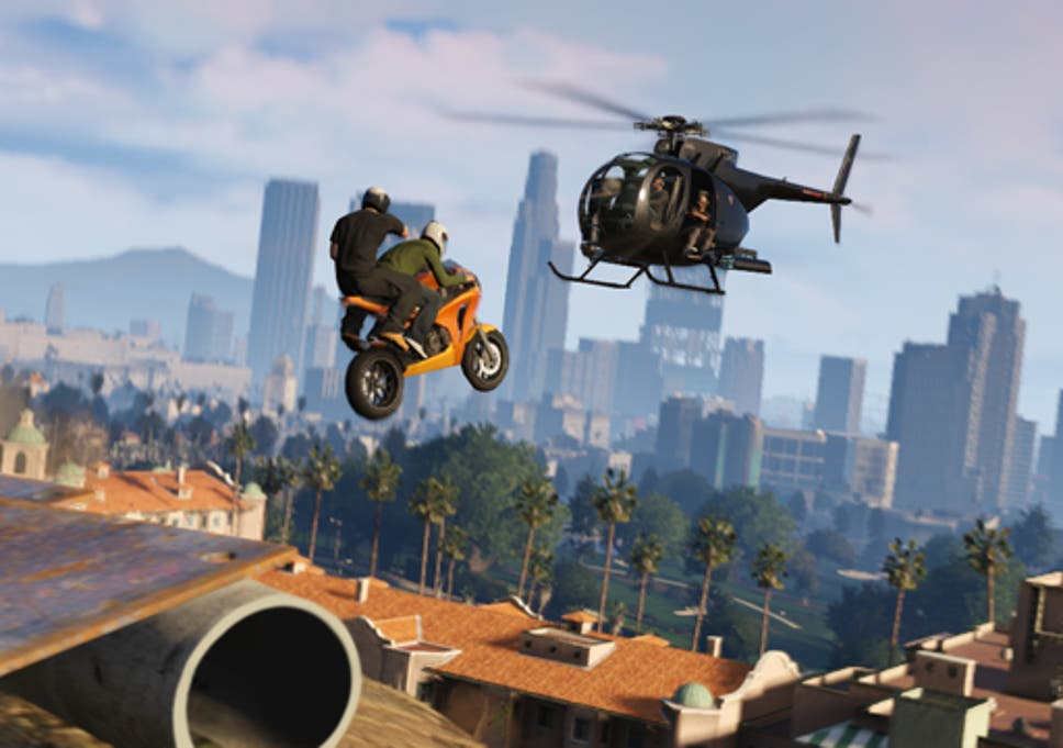 GTA 5 update: Content Creator released, online heists and