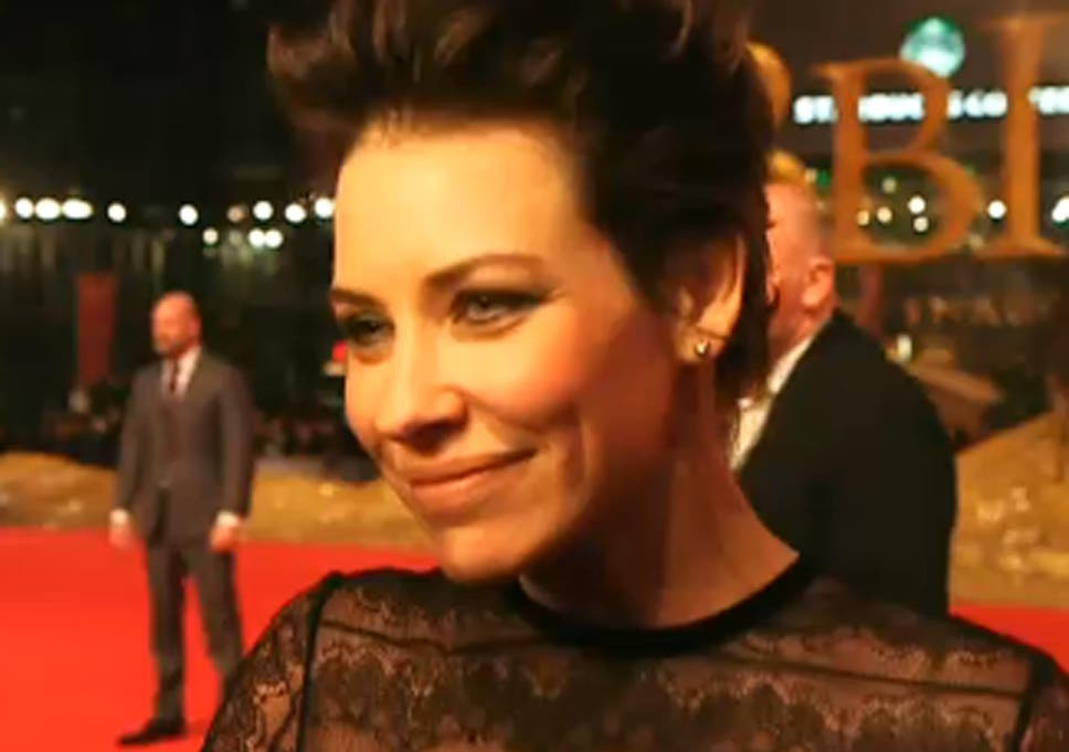 Evangeline Lilly dating 2013