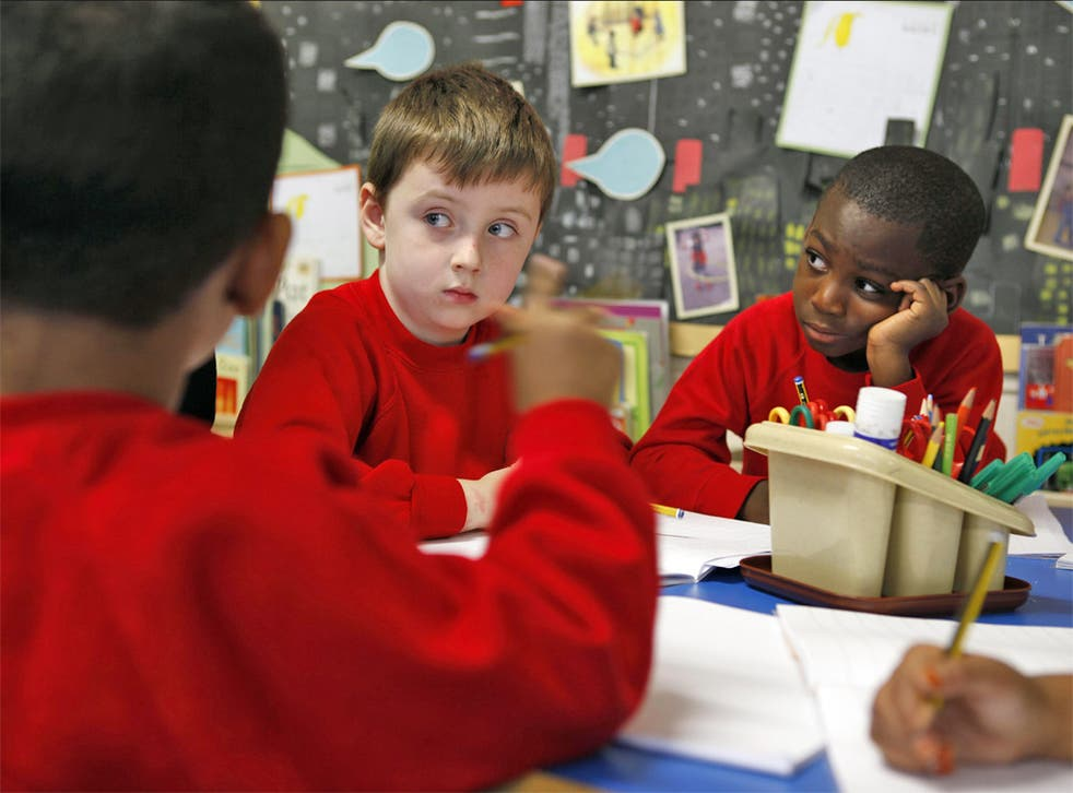 Manorfield Primary School went from an 'inadequate' rating to 'outstanding' in one year, one of the quickest turnarounds ever seen by inspectors