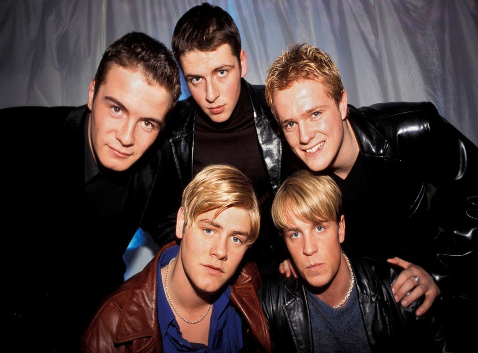 Are Westlife really 'the world's ugliest boyband'? Simon Cowell thinks so