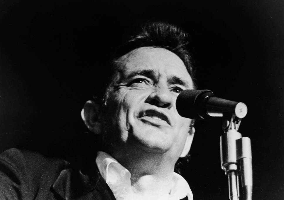 Johnny Cash 1932 2003
