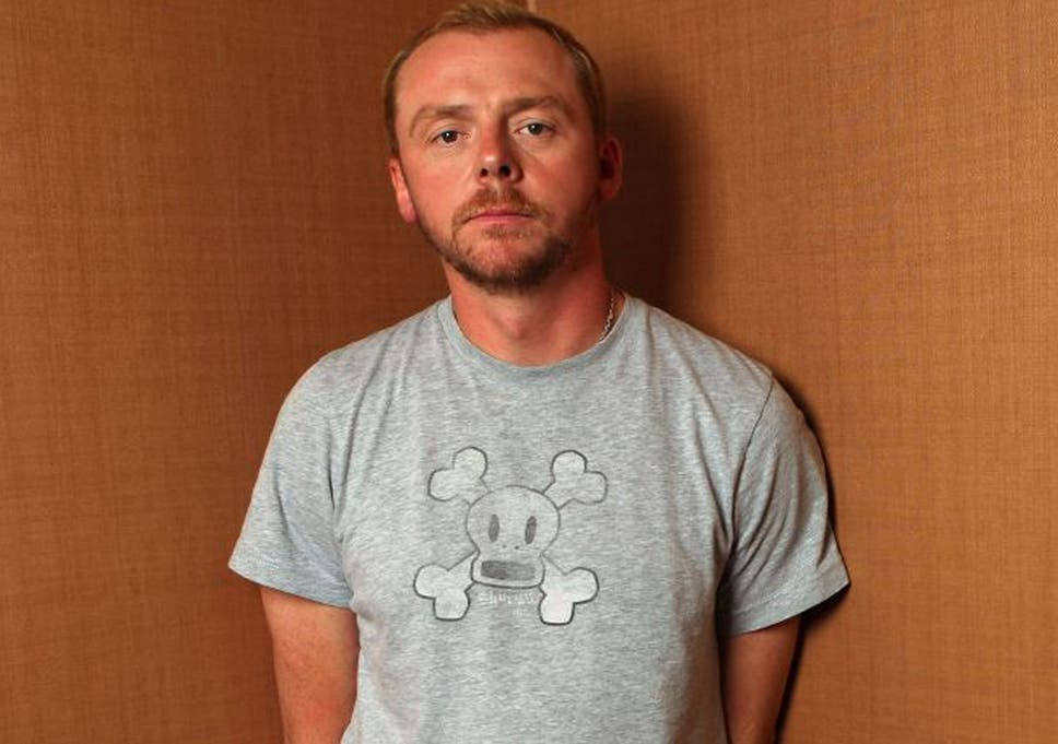 Simon Pegg to join Monty Python stars' movie | The Independent
