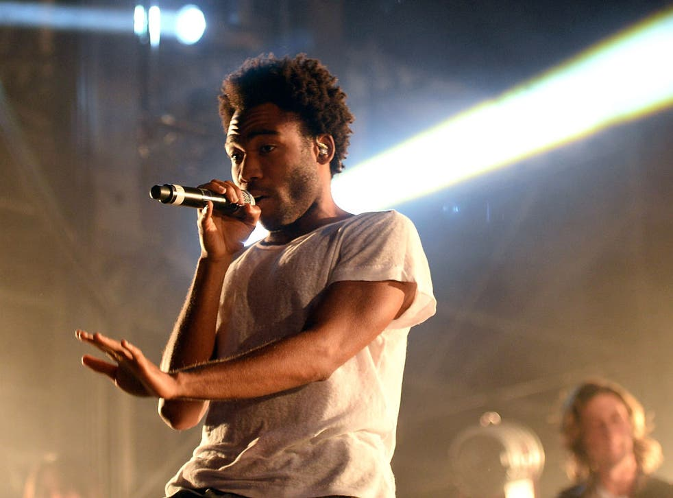 """Childish Gambino: """"I haven't paid for an album in years. No one does. It's silly to make albums"""""""
