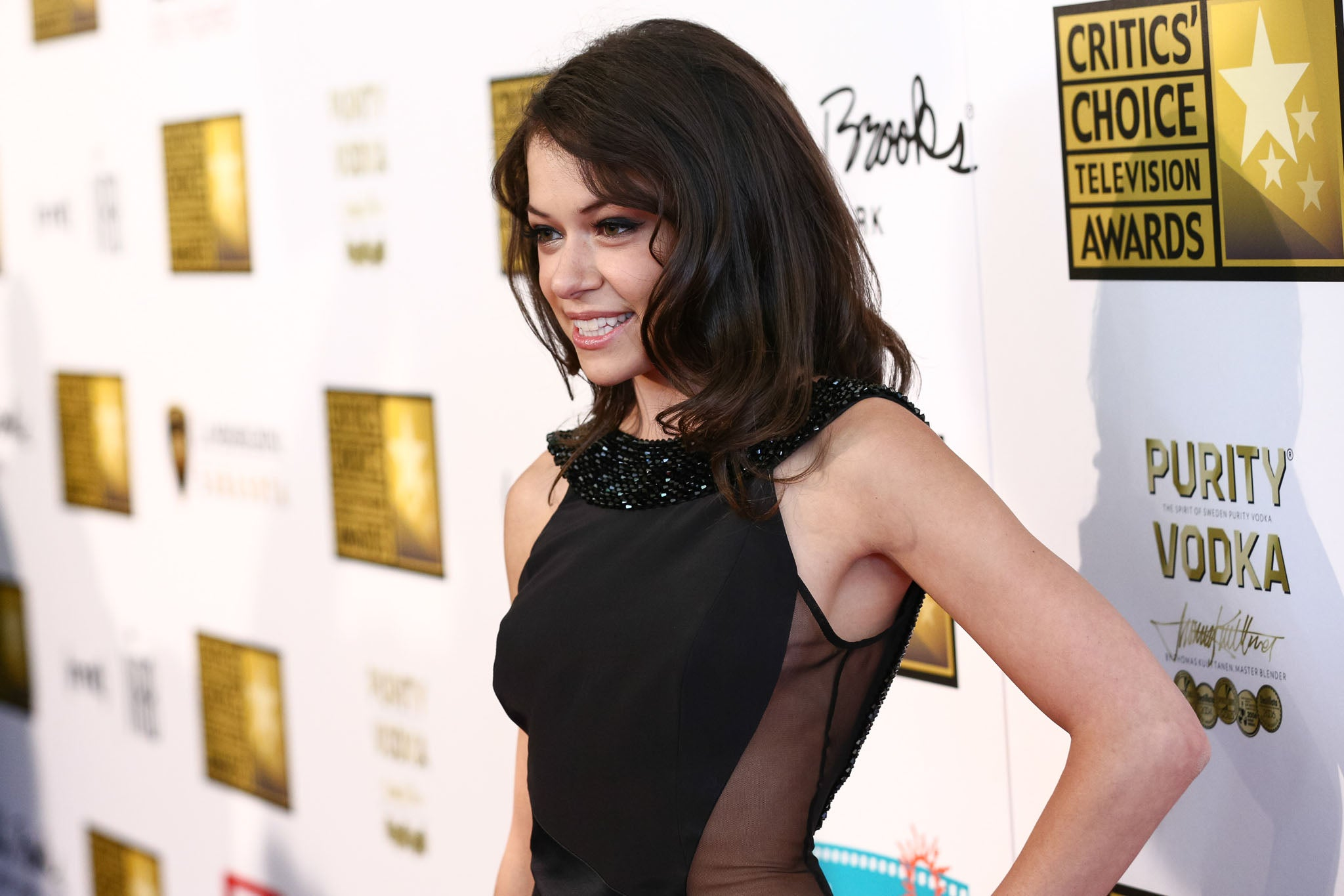 Tatiana Maslany Who Is The Golden Globe Favourite Taking