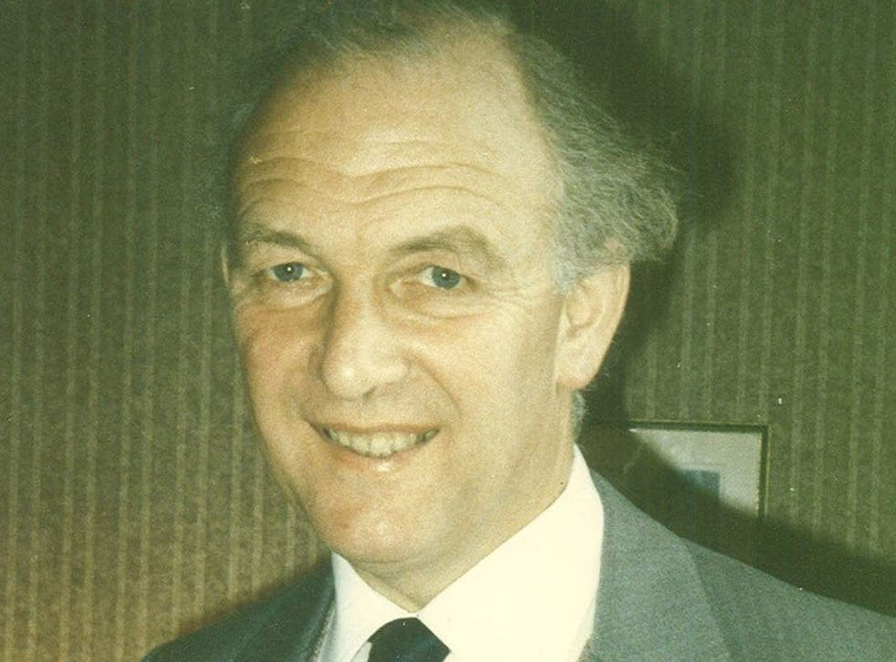 Ryle: 'the thing about him was that he never flapped,' said Robert Carr House of Commons