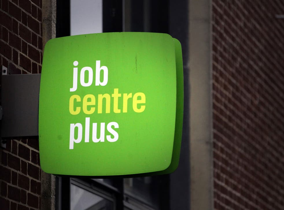 Britain's jobless rate tumbled to 7.4 per cent in the three months to October with 2.39 million people out of work.