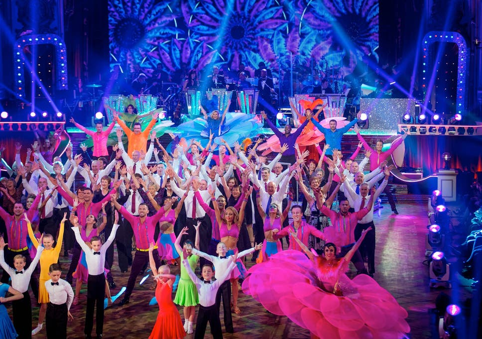 Strictly Come Dancing 2013: Past winners | The Independent