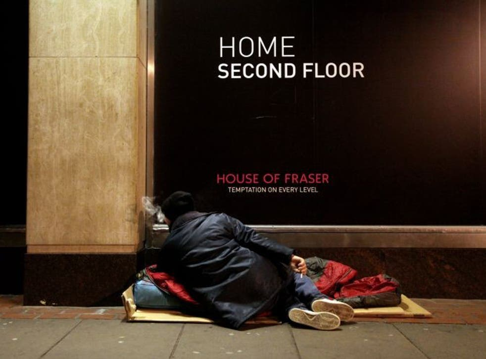 Outcomes in services for homeless women have proven to be much more negative than those for men in similar circumstances, research has shown