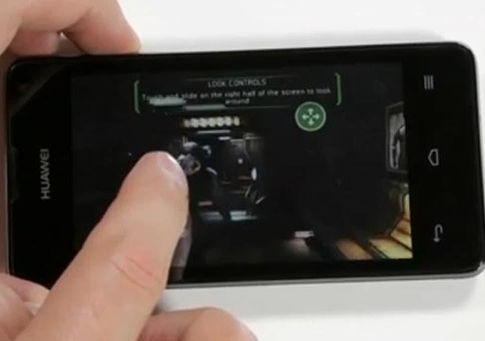 1. Huawei P30 Pro