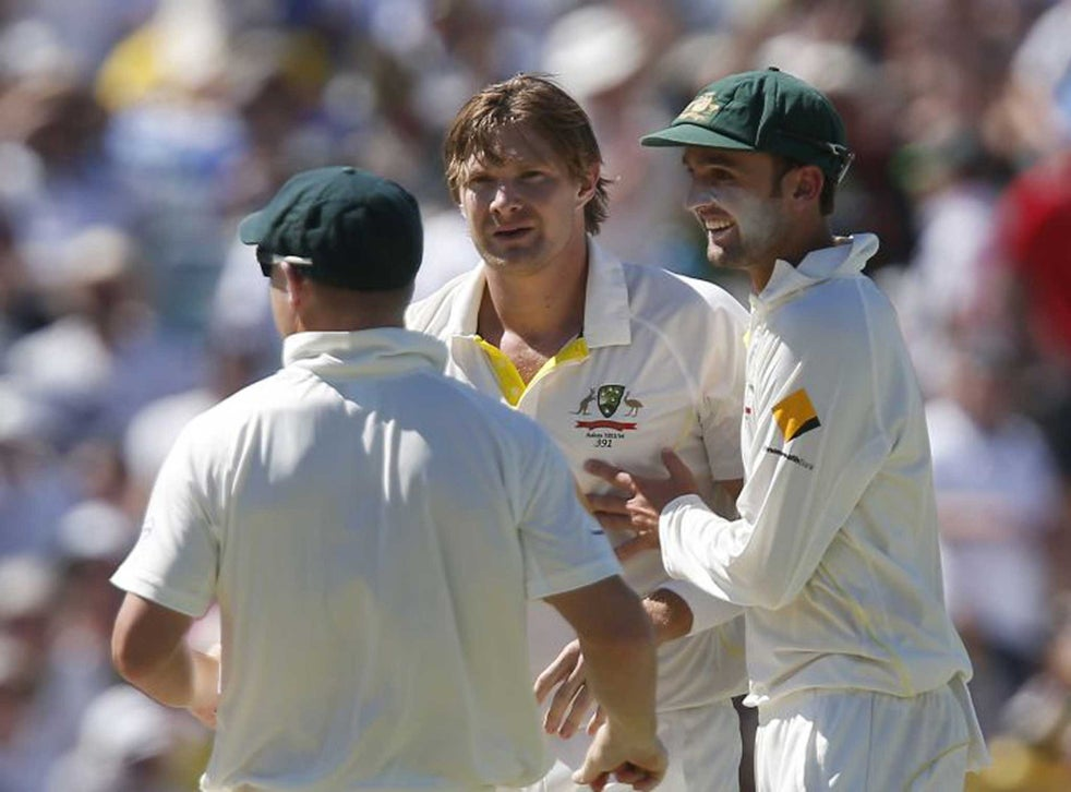 Ashes 2013-14: Australia's box-office stars owe much to ...