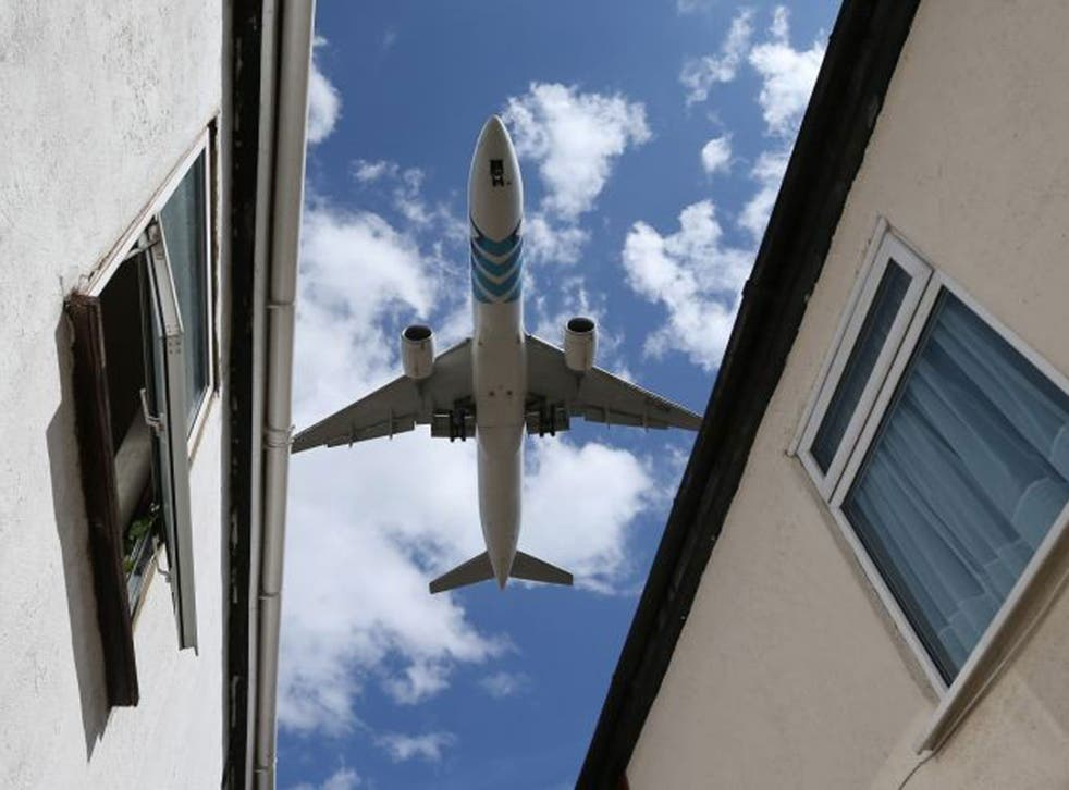 Flight path: Yes to Heathrow expansion; no to Boris Johnson's Estuary hub