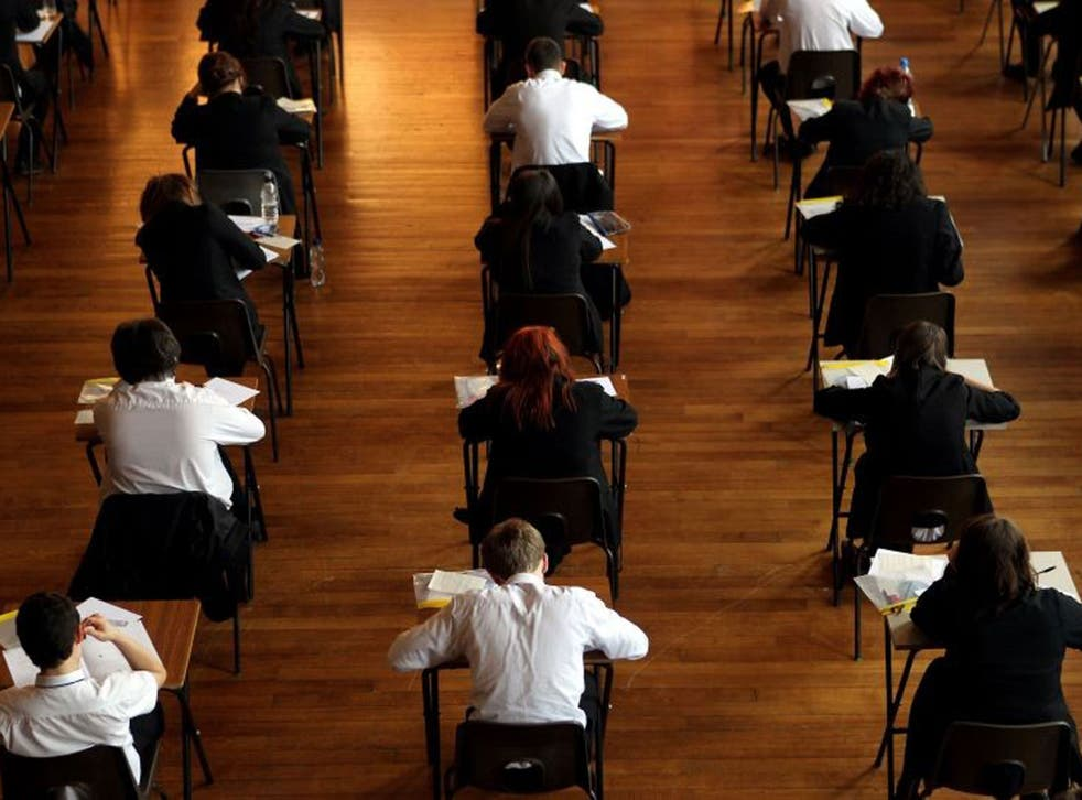 'There is no real evidence to show that turning a school into an academy will automatically raise standards'