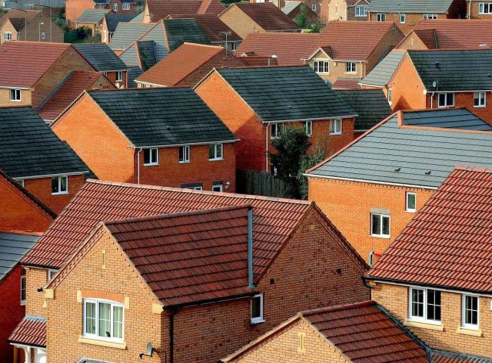 """""""First-time buyers are returning to the market in their droves"""""""