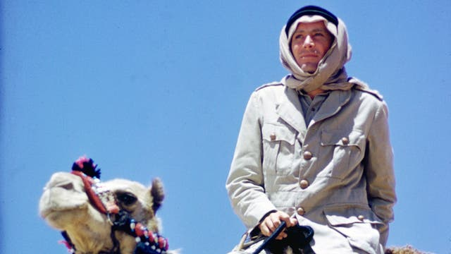 Actor Peter OToole Dies At The age of 81