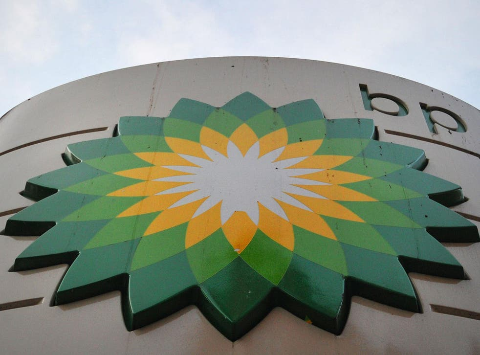 BP's shares fell 1.4% yesterday following the US government Russian sanctions