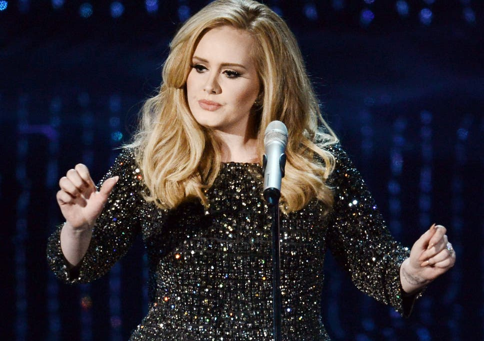 Adele's 21 tops Amazon's best-selling albums of all time