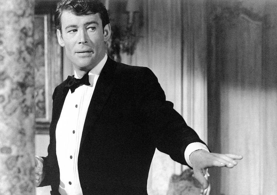 Peter otoole tales of the late film icon the independent peter otoole in a scene from how to steal a million dollars and fandeluxe Image collections