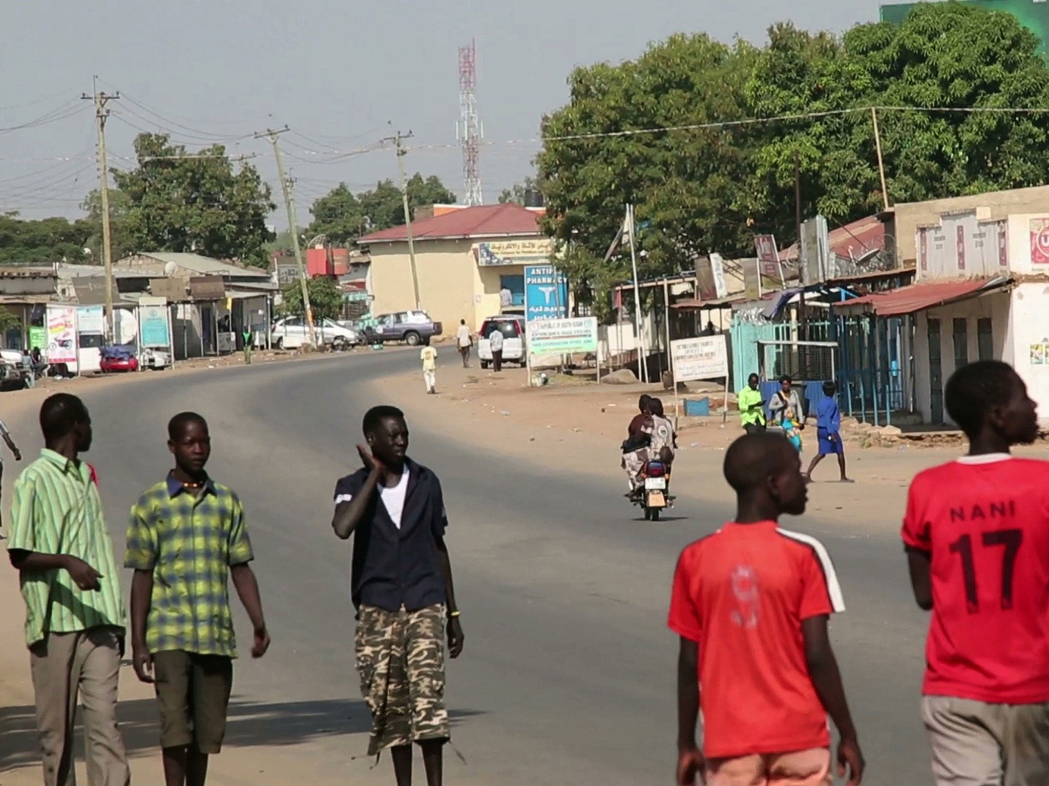 South Sudan The Worlds Newest Country Is Too Poor To Celebrate - World no 1 poor country