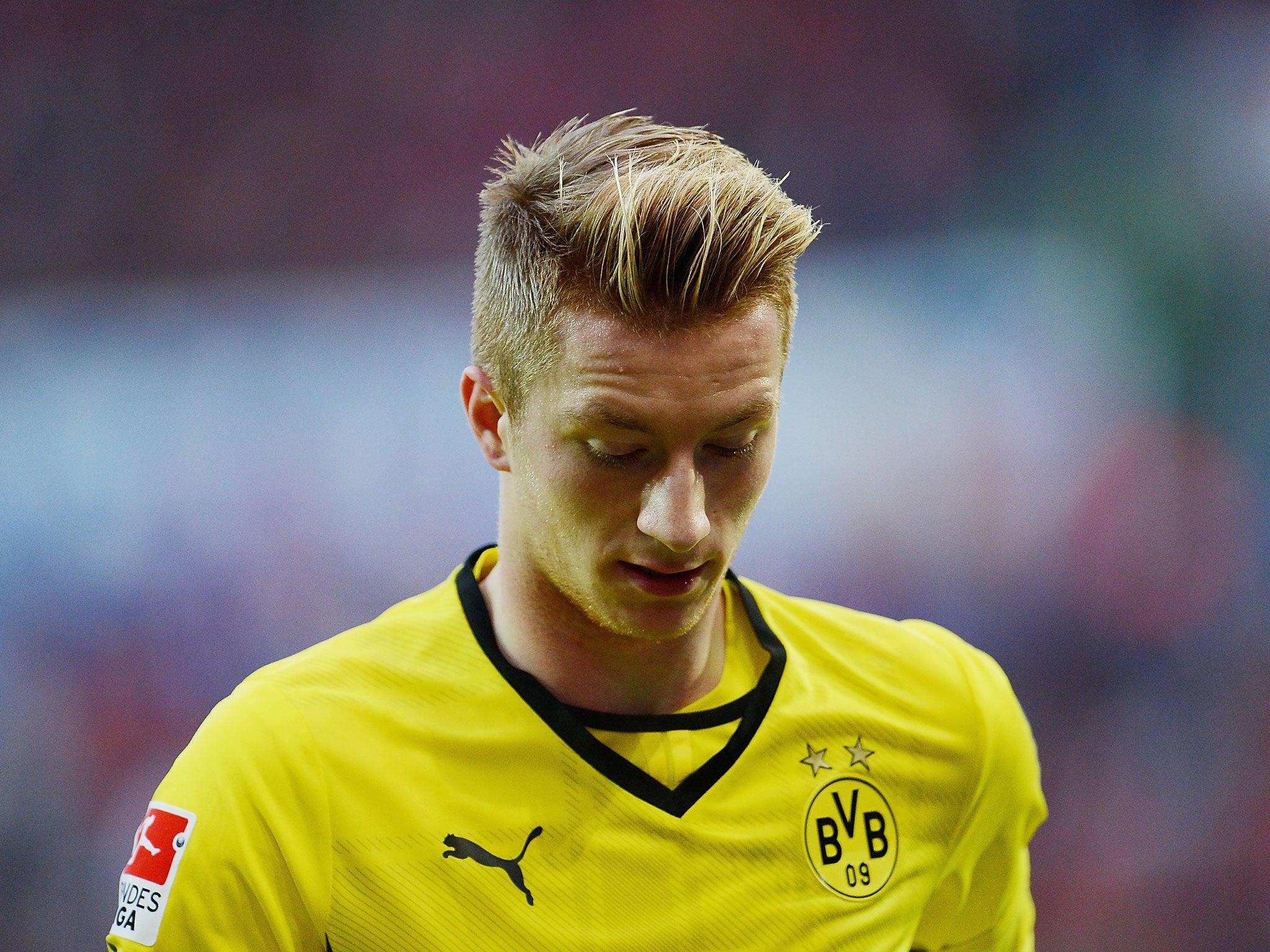 Marcos Reus Transfer