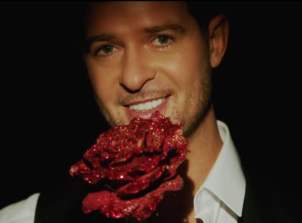 Robin Thicke flashes the whites in his new video for 'Feel Good' but there are no naked ladies to be seen