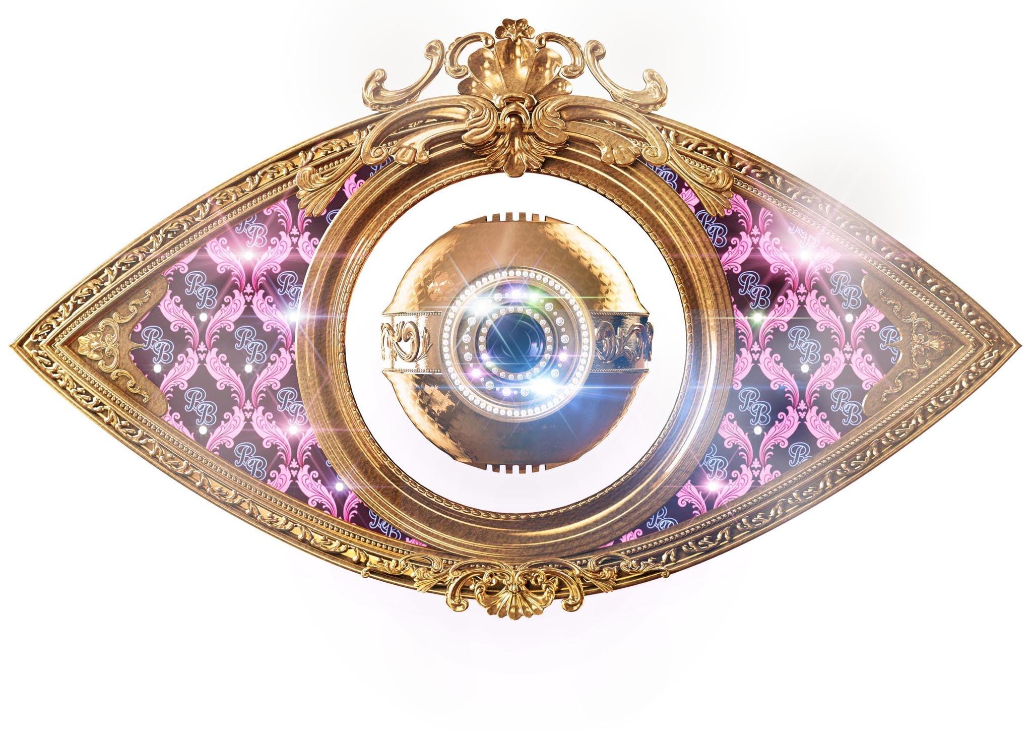 Celebrity Big Brother (TV Series 2001– ) - Celebrity Big ...