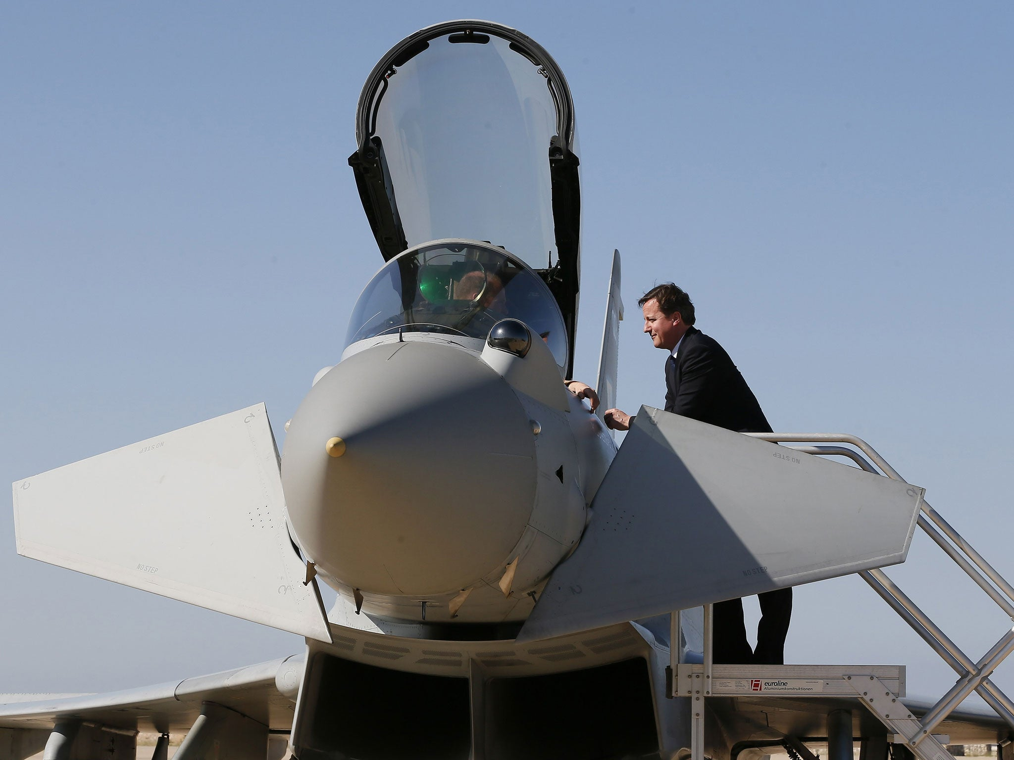 Fighter Aircraft - latest news, breaking stories and comment - The