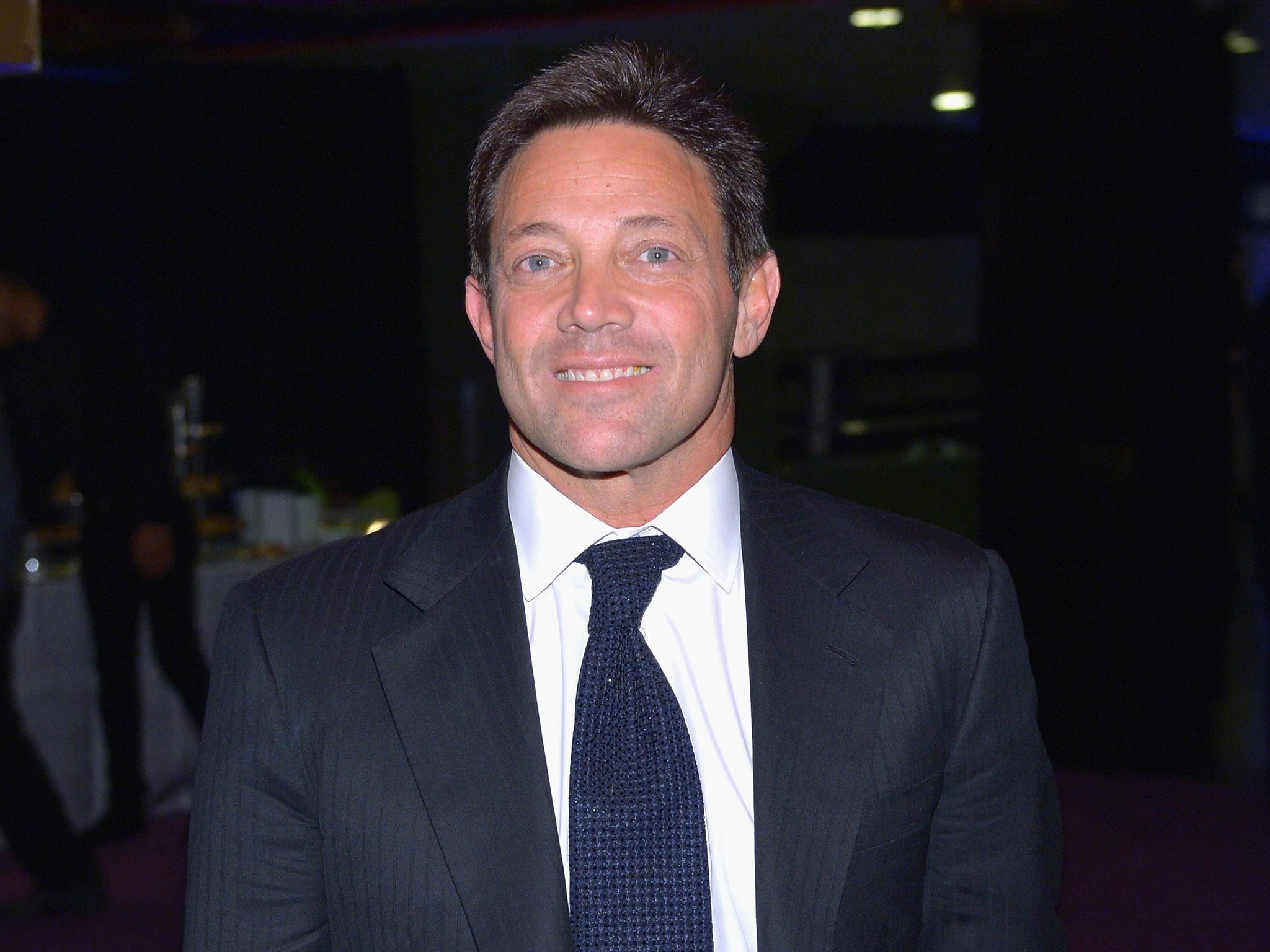 Jordan Belfort The Real Wolf Of Wall Street The Independent