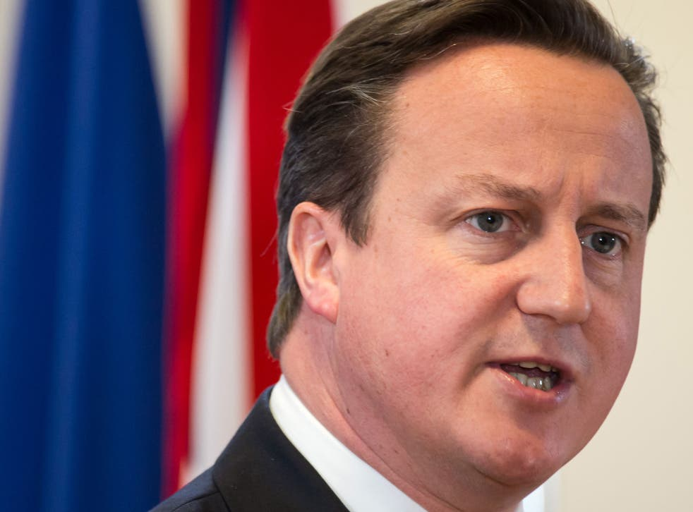 David Cameron's absence is not a remark on Russia's stance on gay rights, according to Downing Street