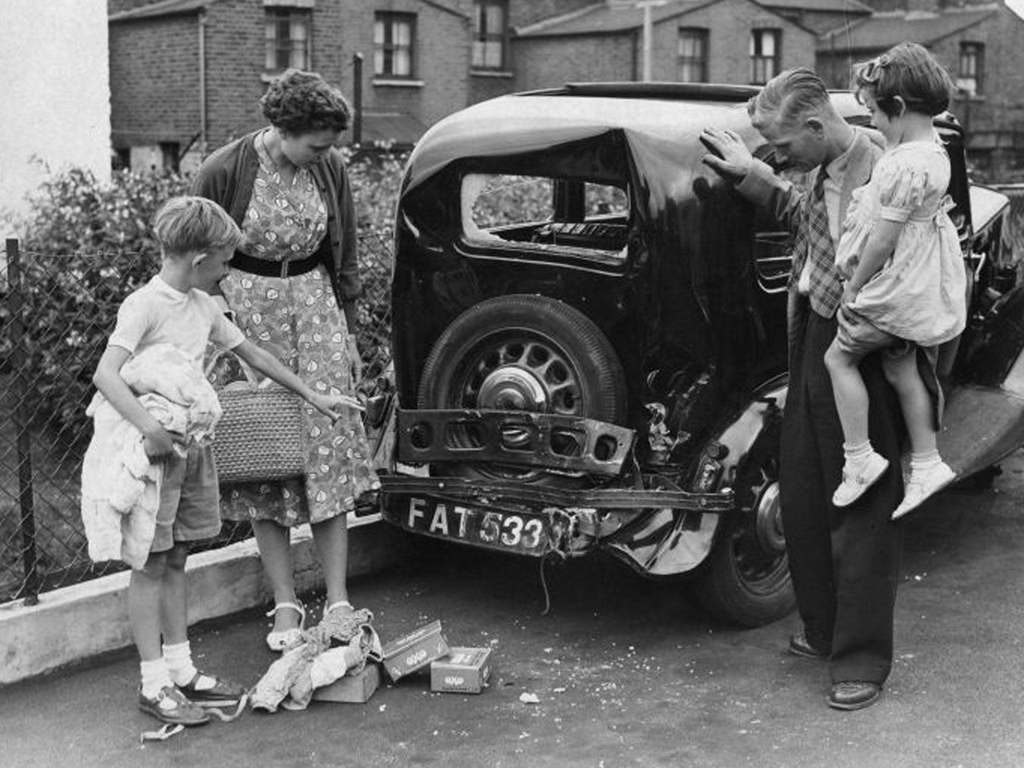 Drive Down The Cost Of Your Car Insurance The Independent