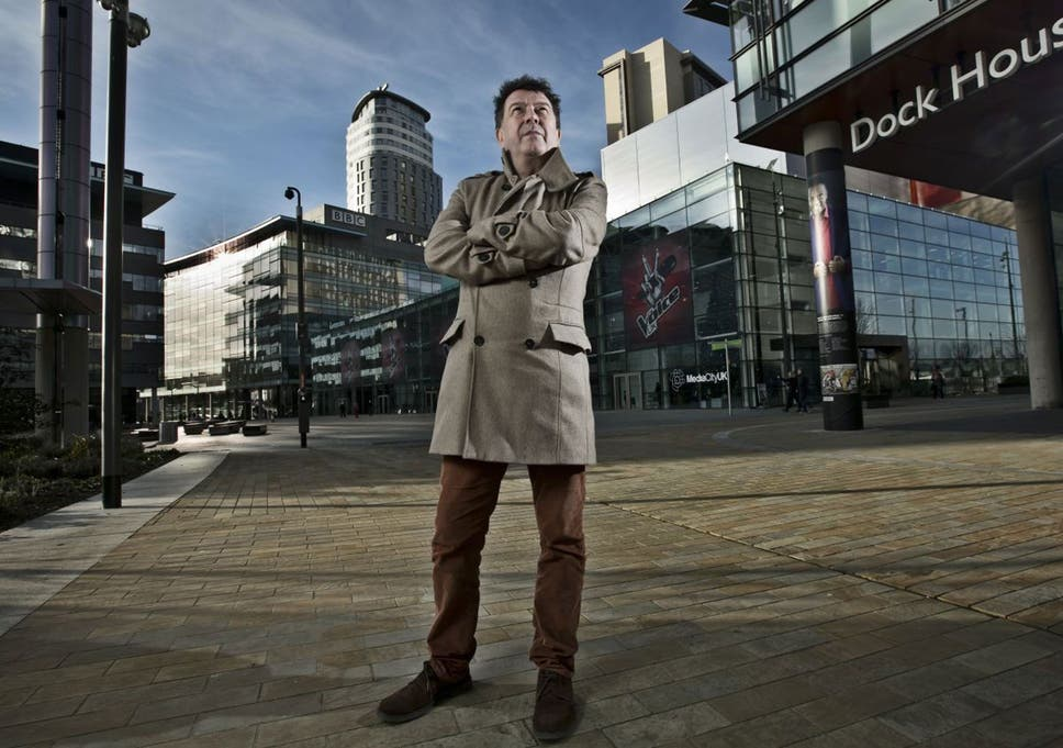 Stuart maconie wife sexual dysfunction