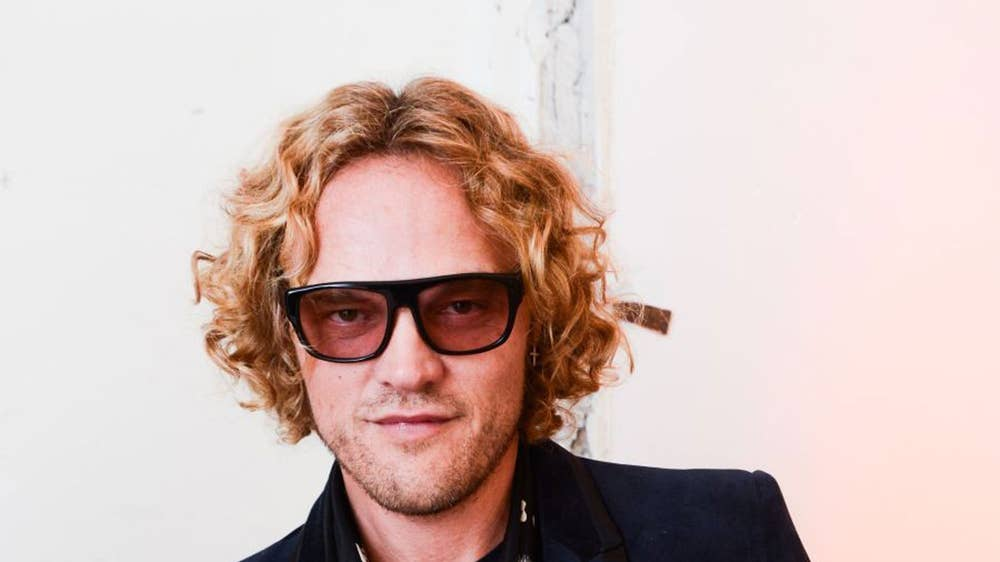 Peter Dundas The Great Meet The Man Credited With Bringing Sexy Back To Pucci The Independent