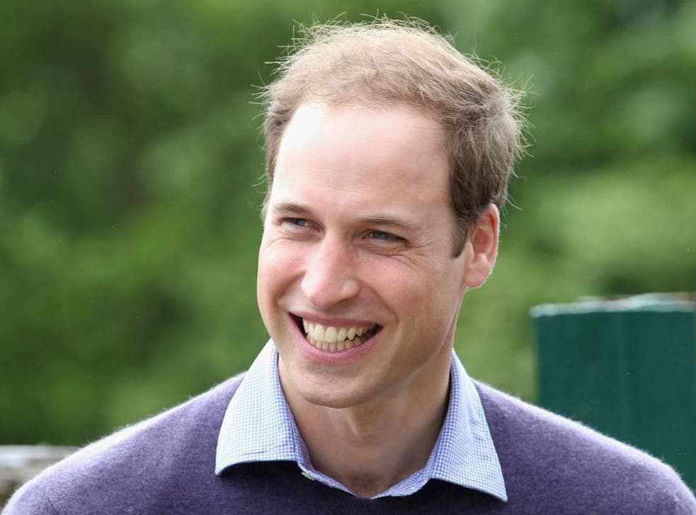 Prince William recently established United for Wildlife, an alliance of seven leading conservation bodies, to try to end poaching