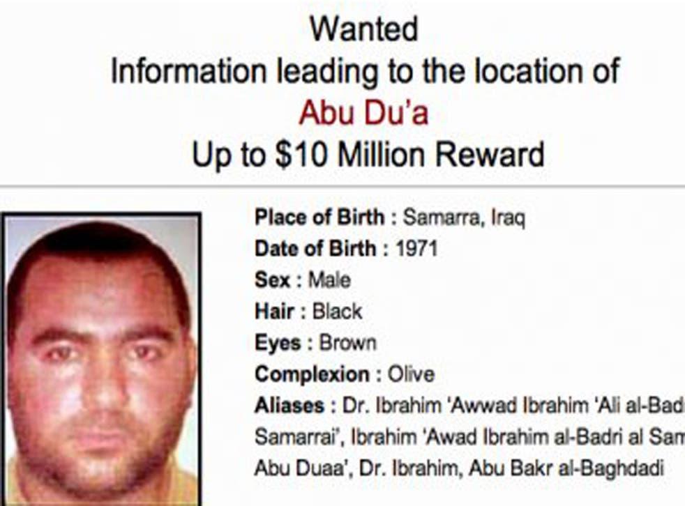 Abu Du'a