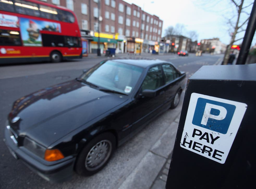 The MP Louise Ellman branded the use of parking fines to raise revenue unacceptable and illegal