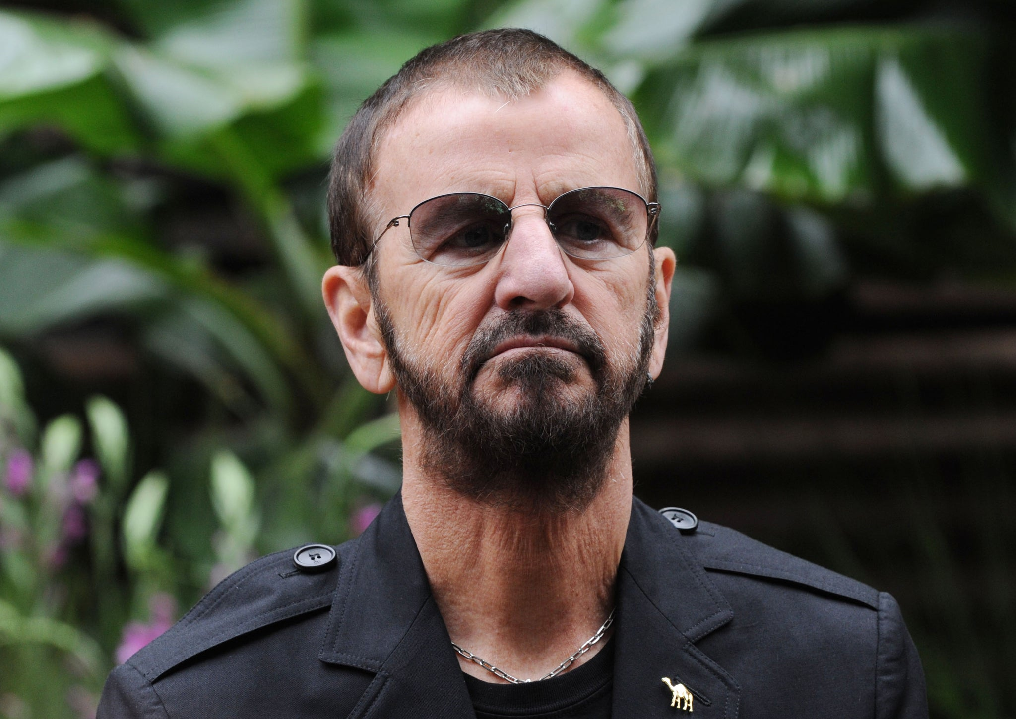 Ringo Starr Cast In Special Episode Of The Powerpuff Girls