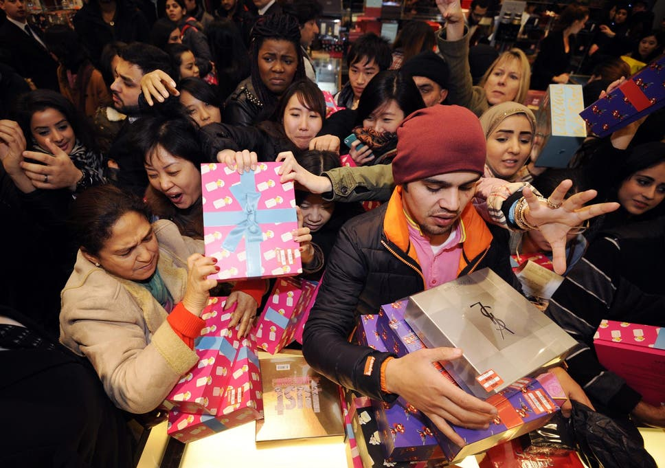 dbf4b7537fc2f Online shopping  comes of age  in time for Boxing Day as millions ...