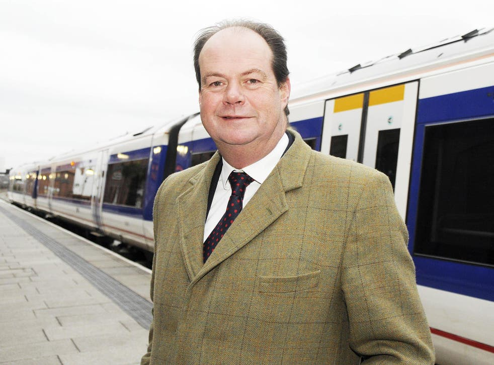 Stephen Hammond will give MPs the opportunity to vote on the 'Norway option'