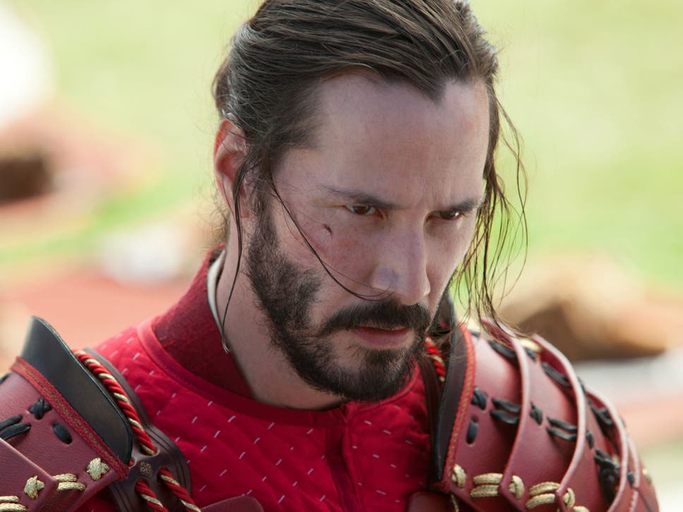 47 ronin review keanu reeves struggles to give feeling and meaning