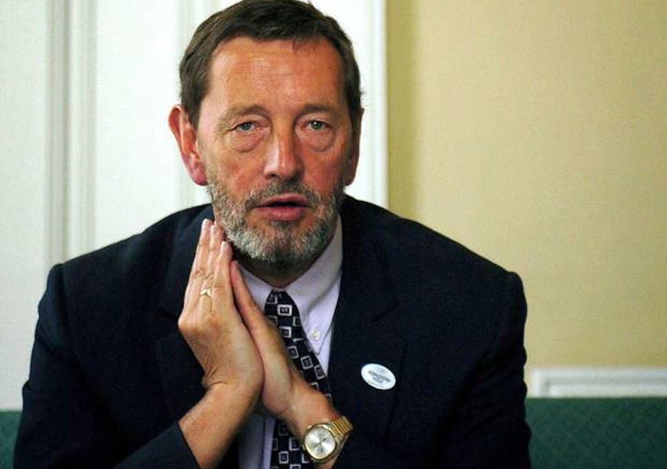 We Need To Watch That David Blunkett Calls For Satirical Tv