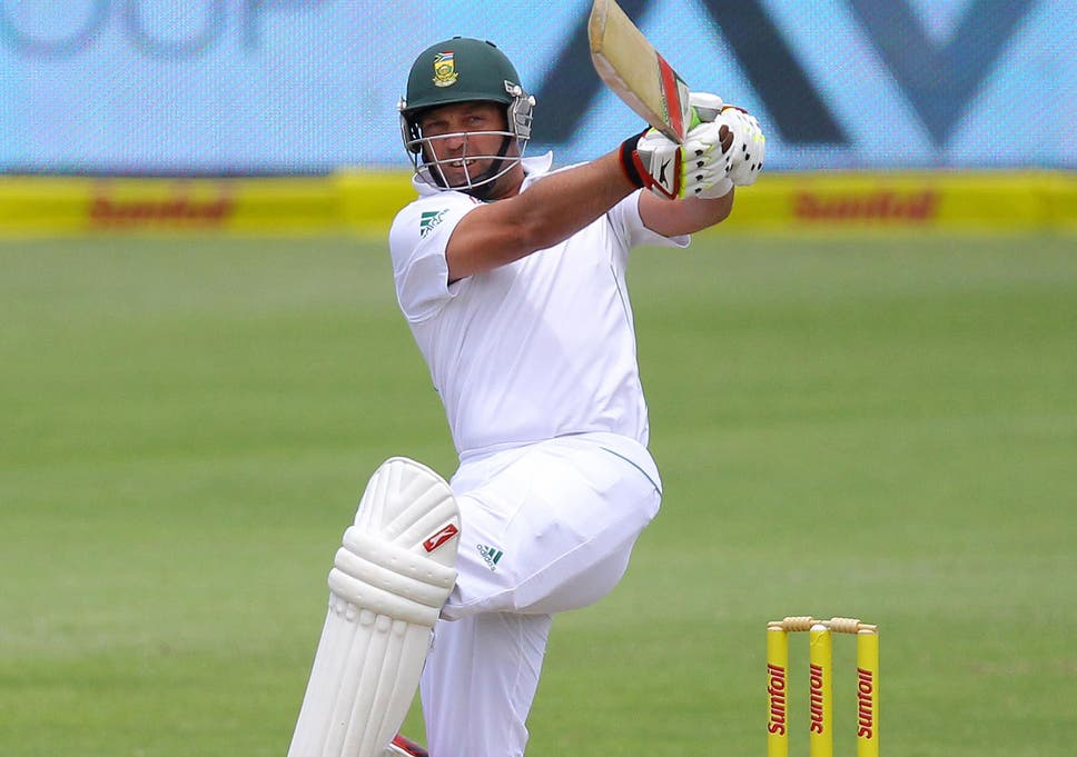Jacques Kallis quite simply in a class of his own | The Independent
