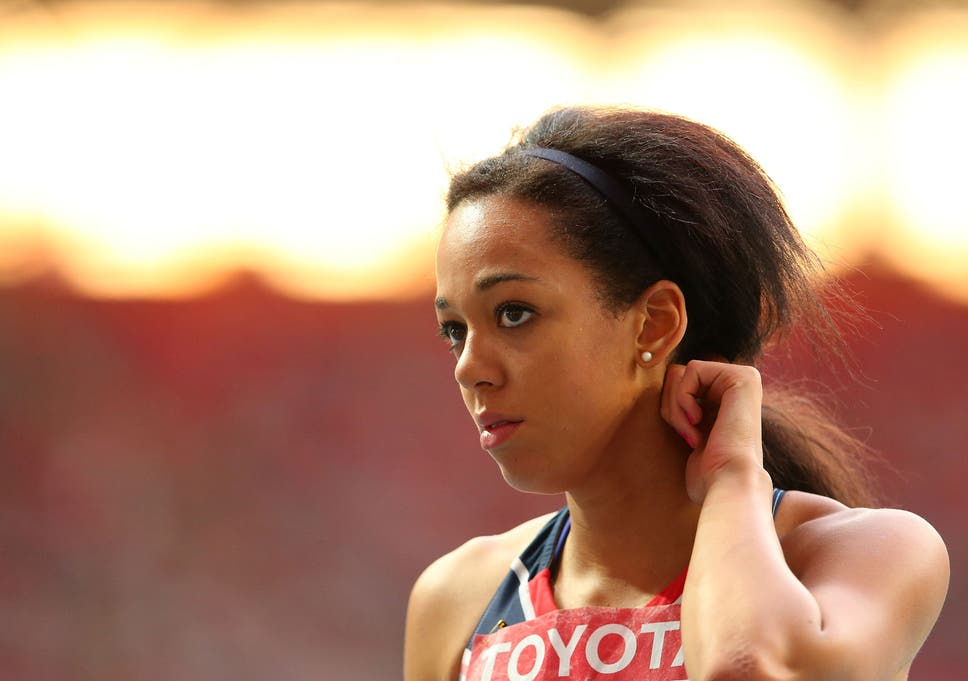 2020 Gift Ideas For Men Aged Between 26-27 Katarina Johnson Thompson's focused on a Rio Olympics 2016 medal