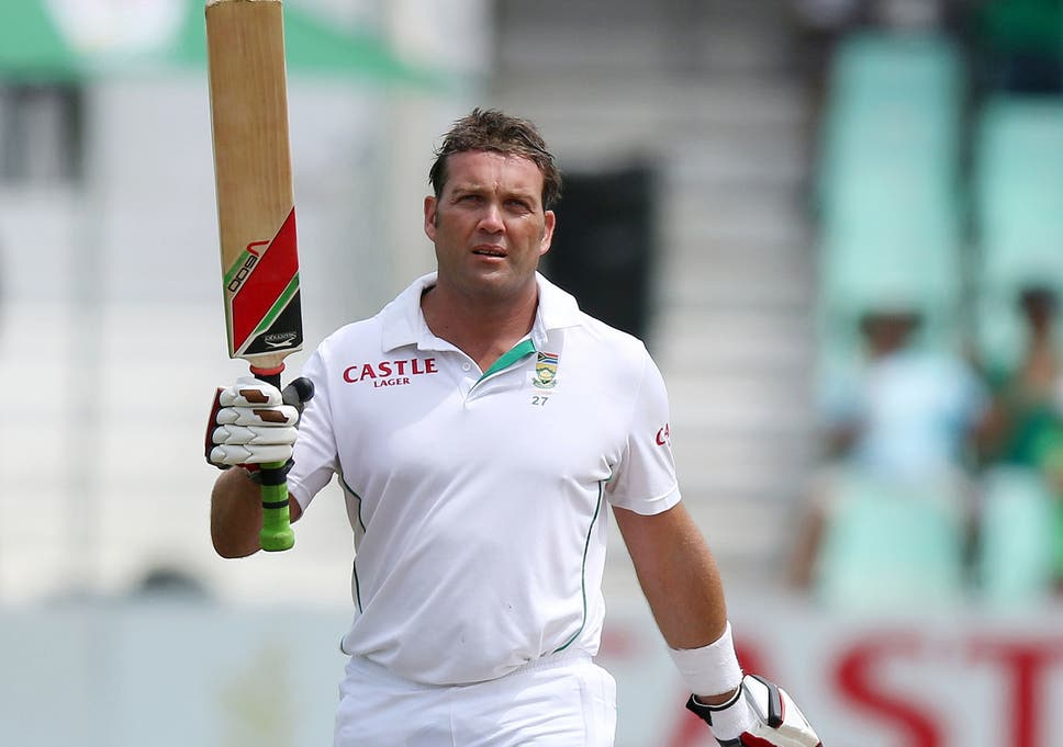 Jacques Kallis retirement: South Africa's quiet legend in class of ...