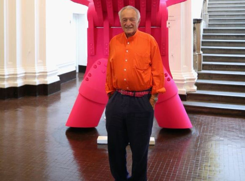 The Royal Institute of British Architects (Riba) is to celebrate the work of Richard Rogers, among others