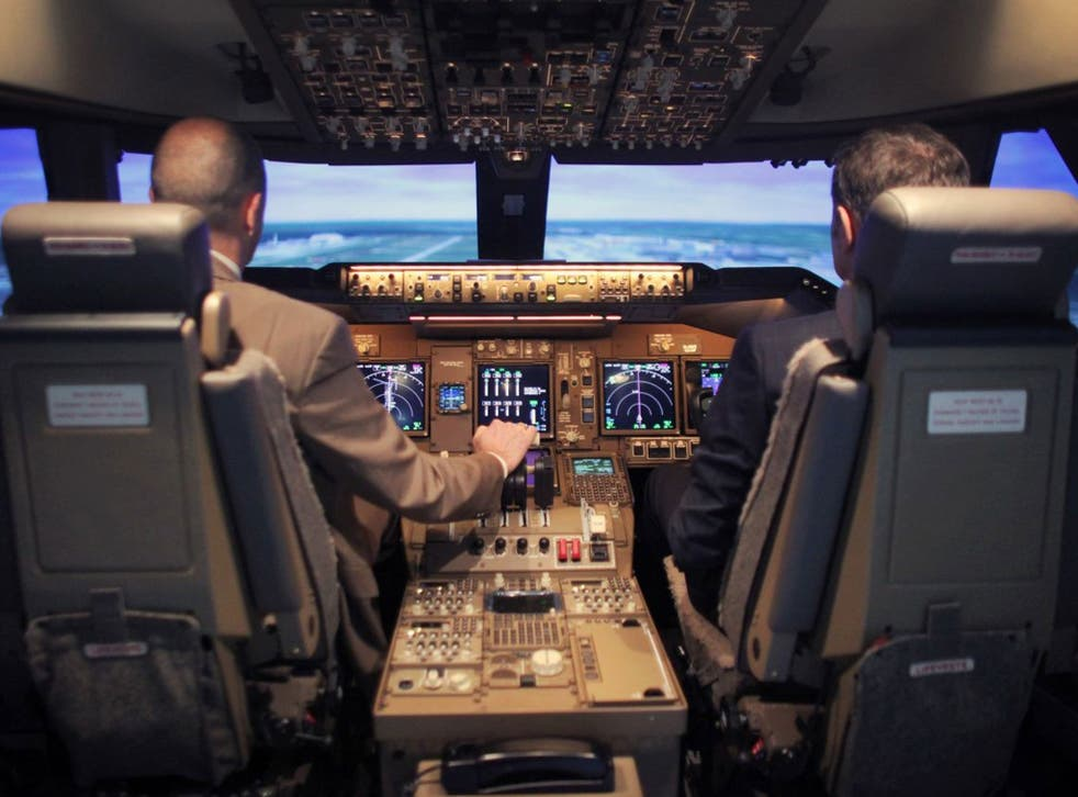 There are complaints that some airlines charge pilots up to £260 just for an interview