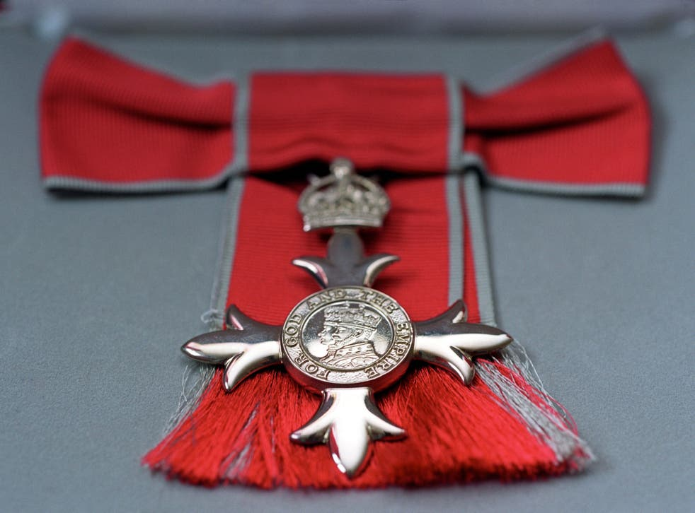 What price honours? Year after year, large party donors appear on the New Year honours list