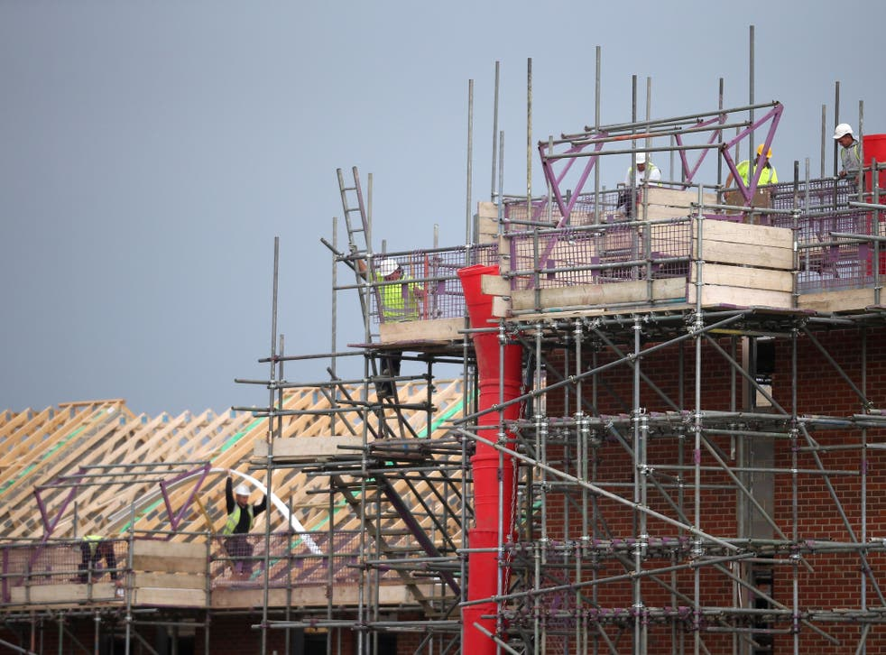 Renewal says that millions of people have been priced out of the housing market and that the 300,000 homes a year target should include allowing local authorities to build more social housing