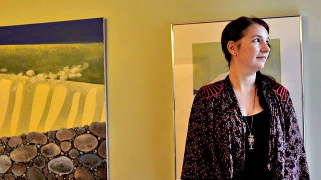 Filmmaker Sara Kenny