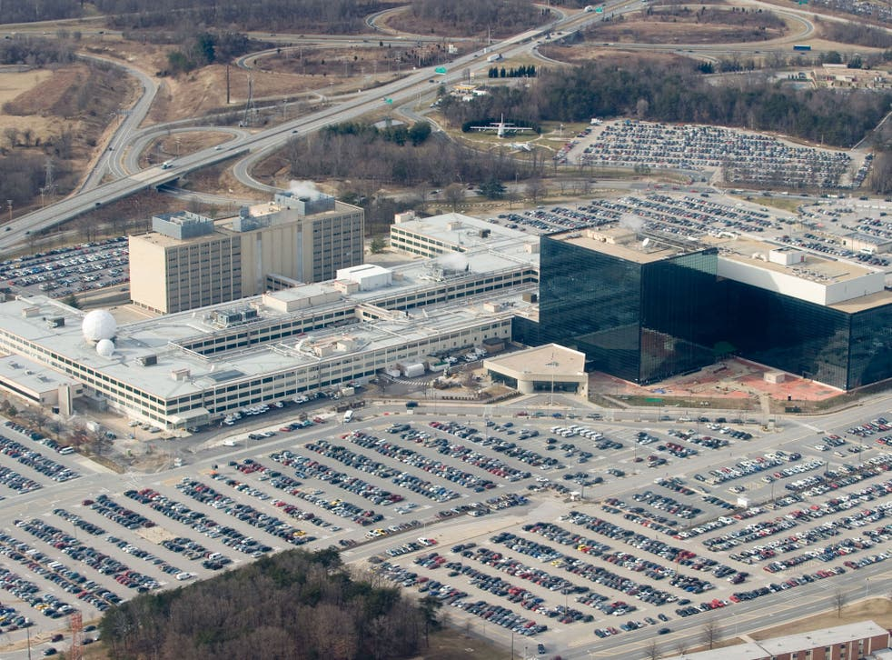 The NSA in Fort Meade, Maryland. The Office of Tailored Operations, whose existence is rarely acknowledged by the NSA, hacks computers around the world – harvesting data, monitoring communications and even mounting its own cyber-attacks
