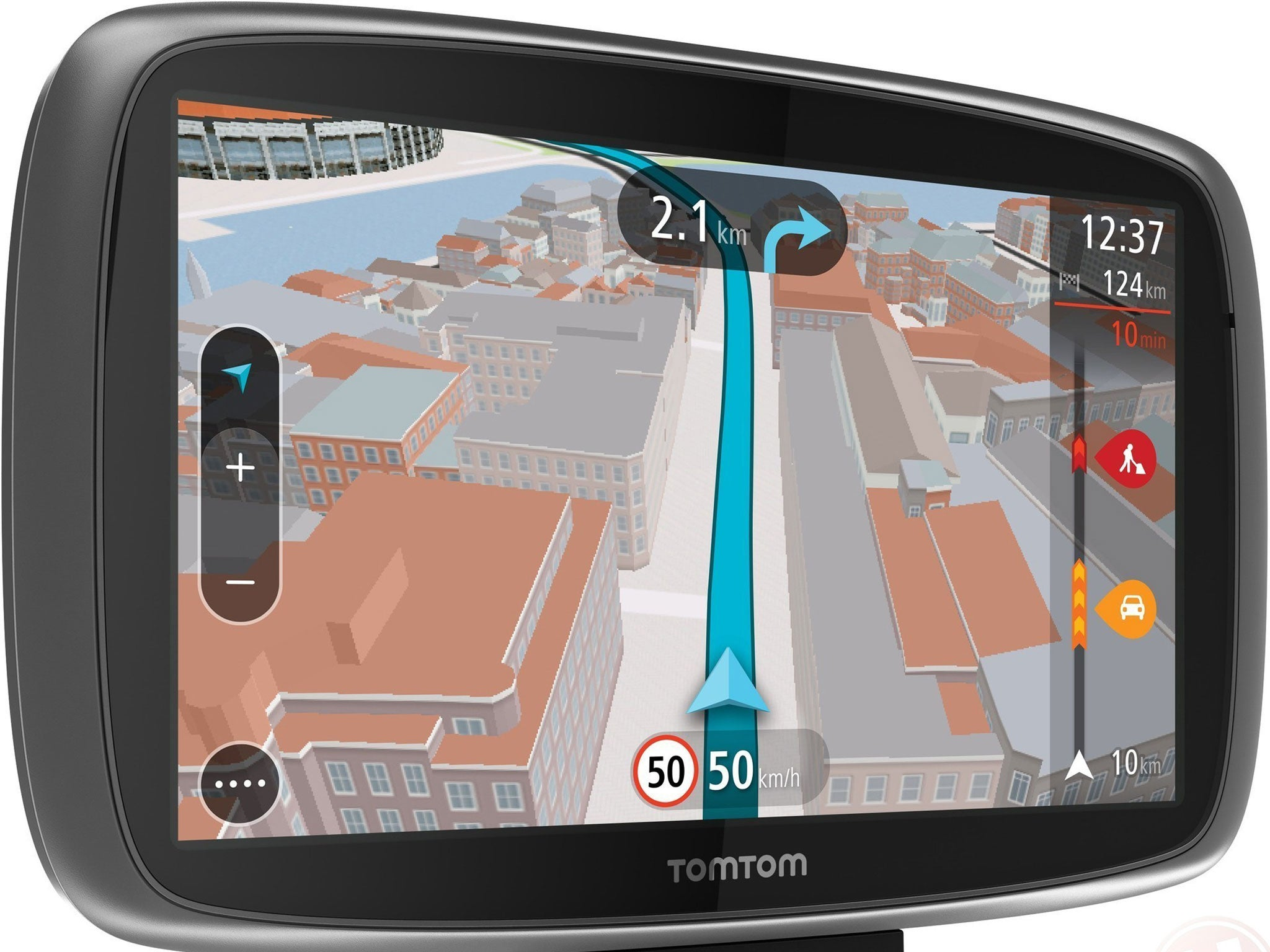 tomtom go 6000 satnav review your smartphone might have gps but this device won 39 t rack up. Black Bedroom Furniture Sets. Home Design Ideas