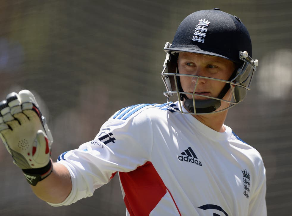 Spin bowler Scott Borthwick has been linked with an England call-up for the final Ashes test